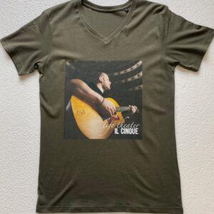 t-shirt il cinque